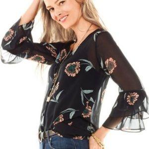 Cabi La-Di-Da blouse #5206